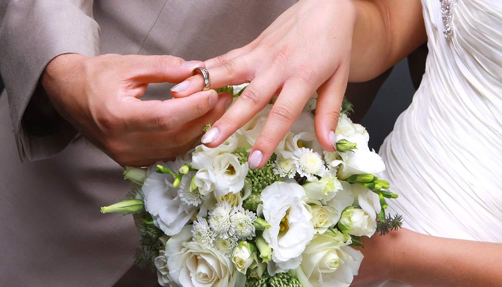 Bröllop på Ivögården