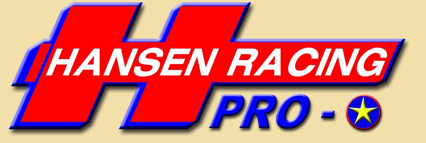 Hansen Racing - Pro Star