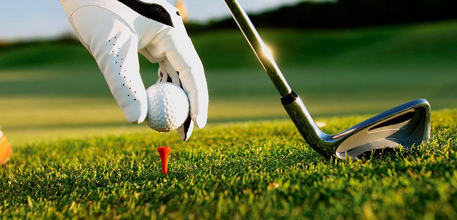 Golfsemester