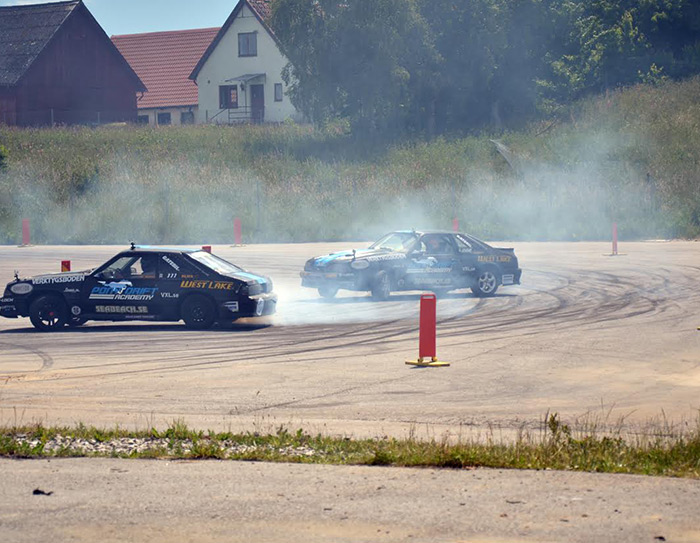 pony drift academy