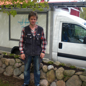 Jens Peter Pedersen
