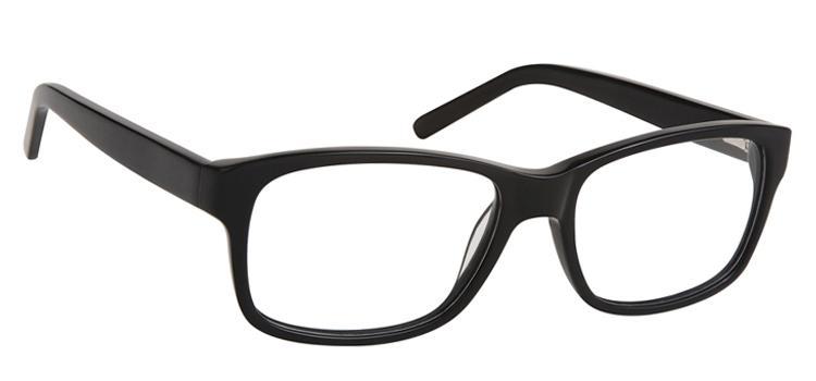 Glasögon från en optiker i Malmö/Halmstad