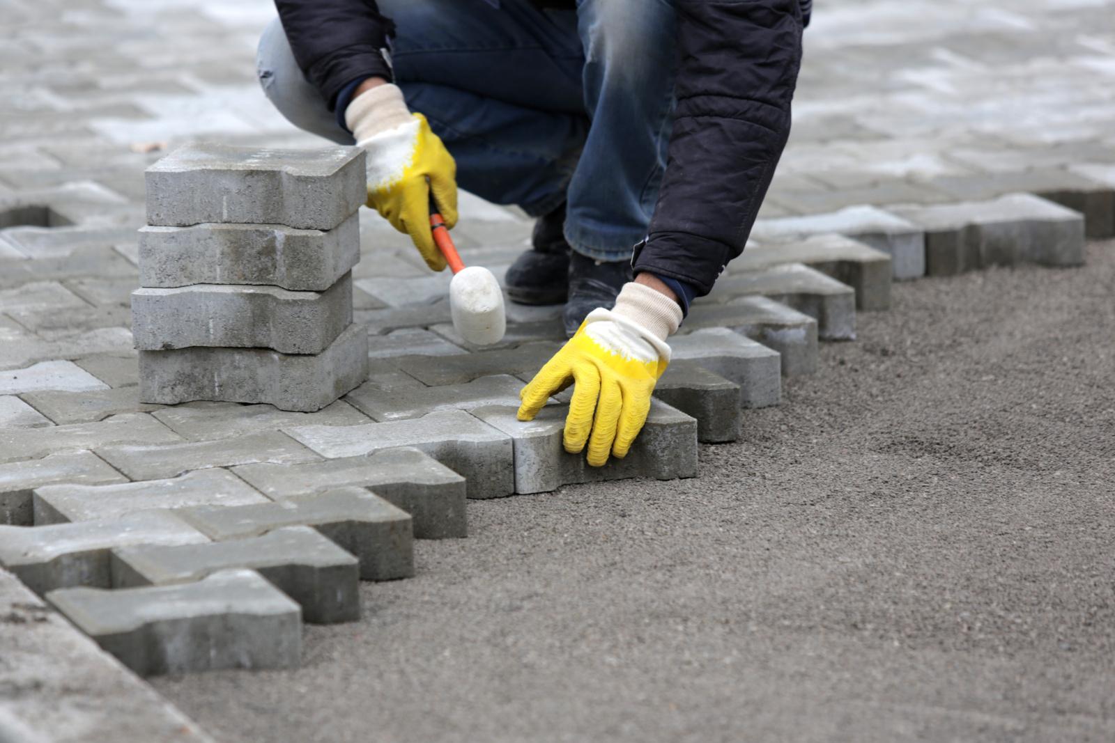 Ett professionellt företag som jobbar brett inom stenläggning i Stockholm.