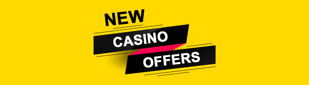 new casino offers