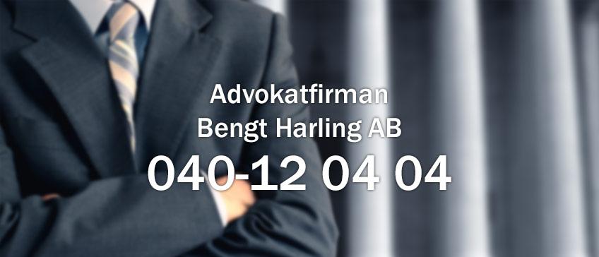 Advokat i Malmö