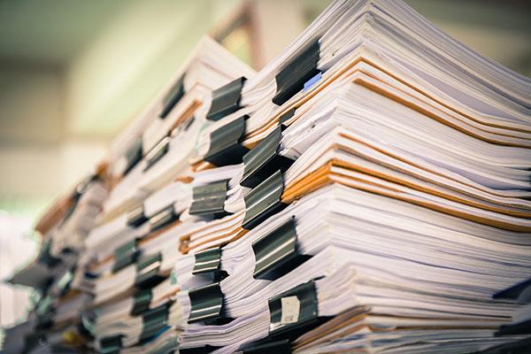 pappersarbete affärsjuridik göteborg