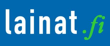 Lainat.fi logo