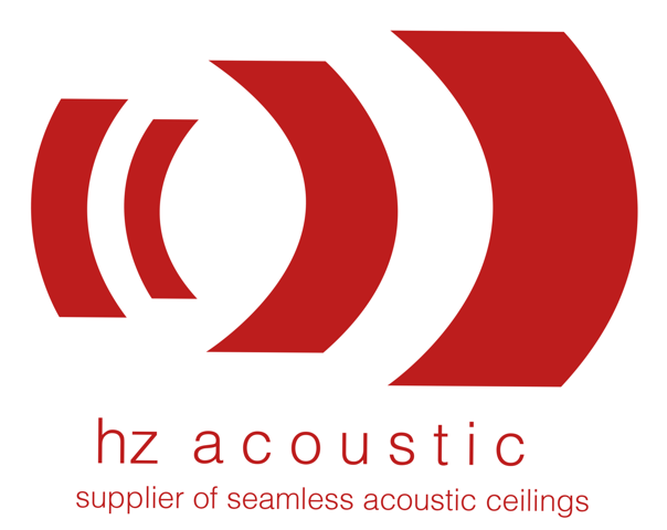 hz acoustics logo