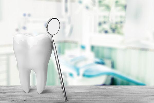 tandvårdsklinik i Malmö
