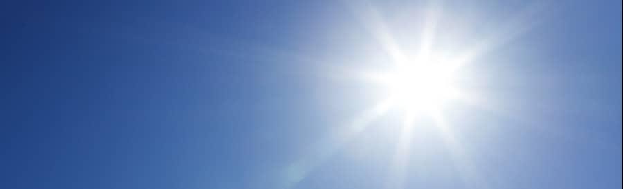 Sommar väder Alicante