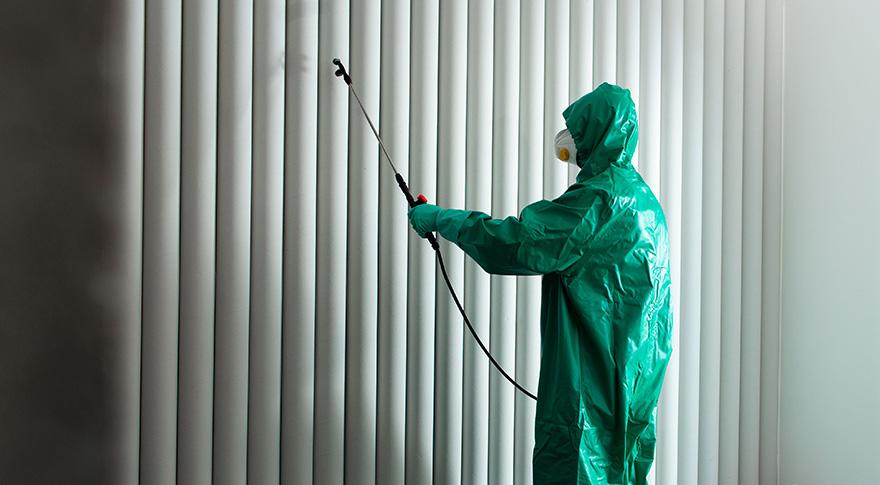 Asbestsanering i Blekinge