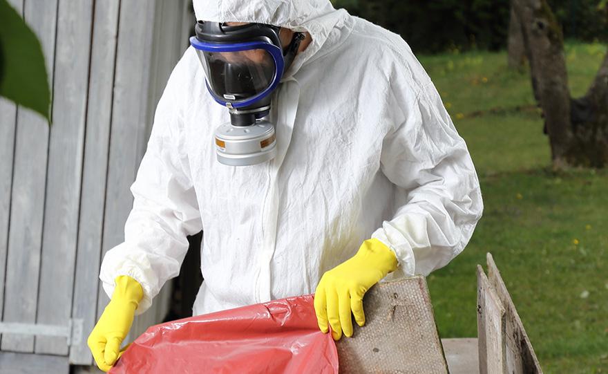 Kontakta oss för sanering och asbestsanering i Dalarna!