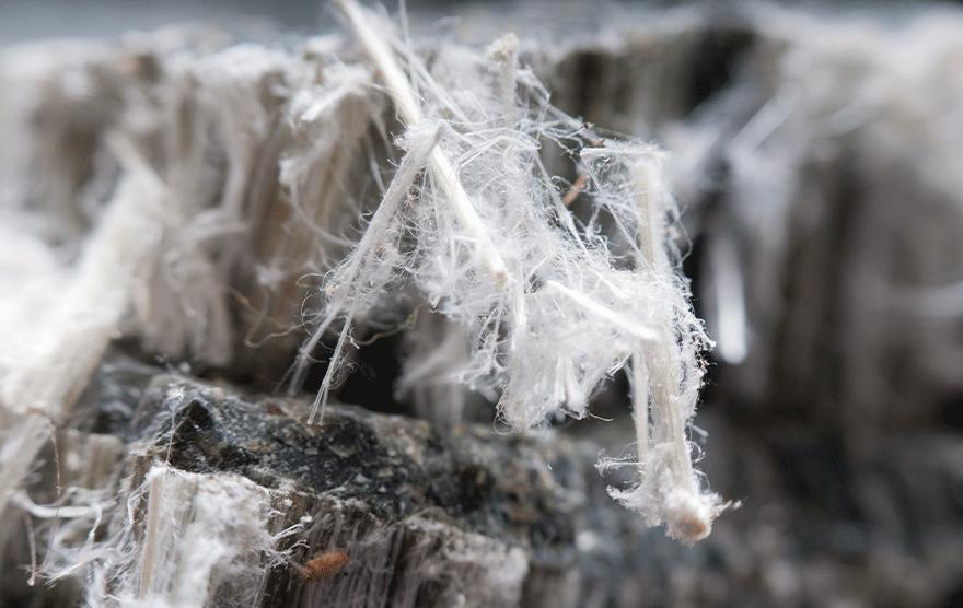 Asbestsanerning Örebro