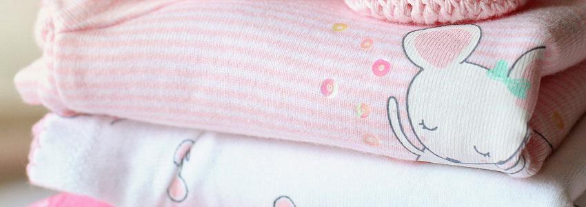 Babykläder till bukett