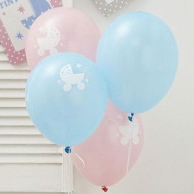 Populära ballonger