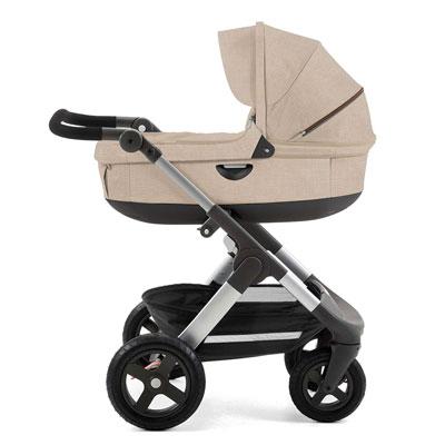 Riktigt bra barnvagn