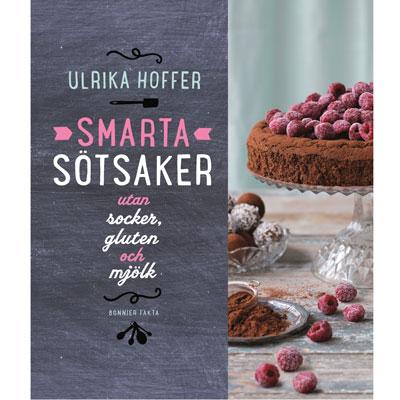 Bok om sötsaker utan vitt socker