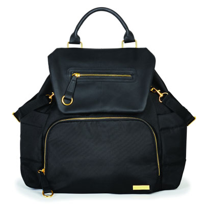 Skötväska ryggsäck