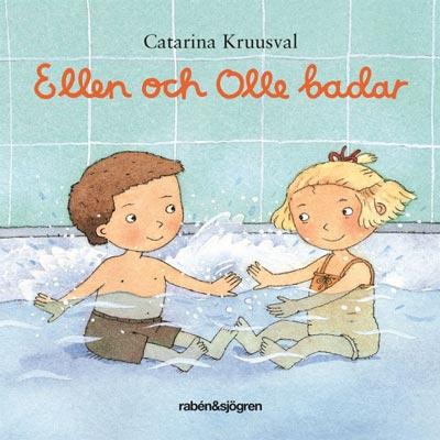 Barnbok för de minsta