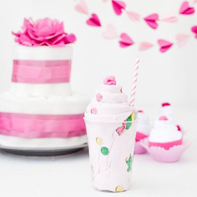 Milkshake av snuttefilt