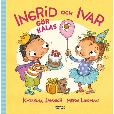 Populär bok för bebisar