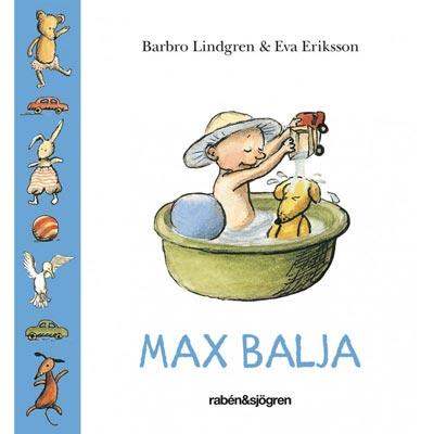 Populär barnbok för småbarn