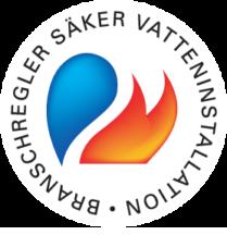säker vatten auktoriserat vvs-företag