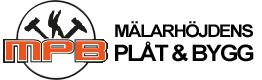 Badrumsrenovering logotyp