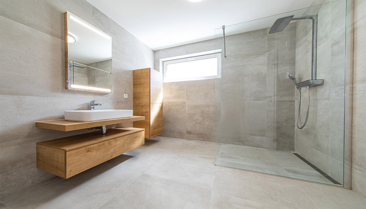 Renovering av badrum kan bli succé
