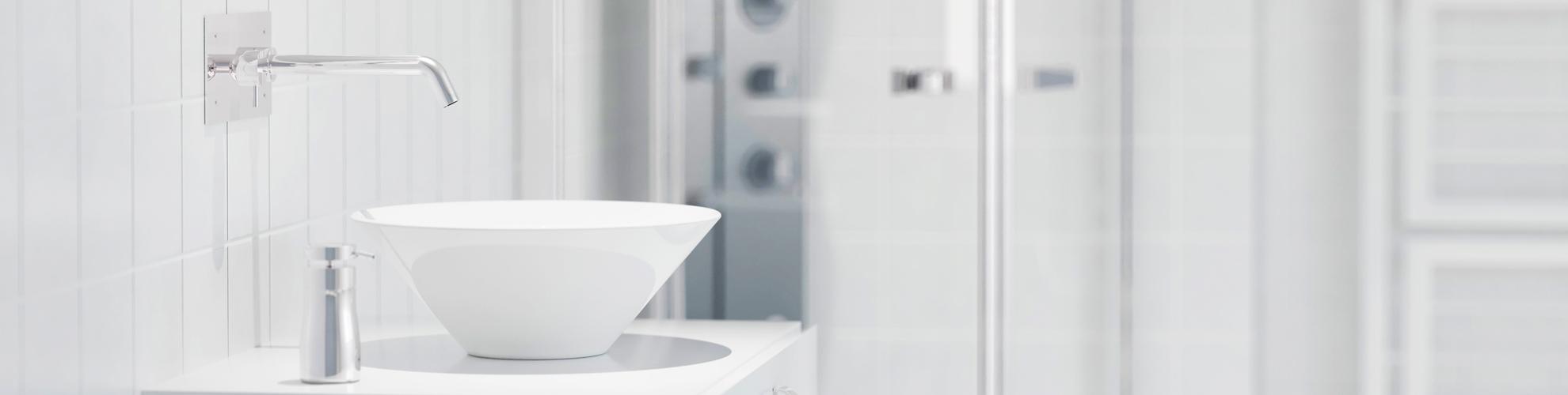Badrumsrenovering Stockholm | Vi är specialister på badrum