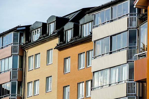 balkonginglasning Örebro