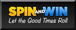 SpinAndWin
