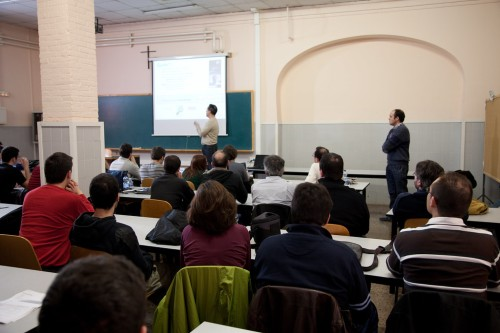 BarCamp Valencia Enero 2010-16