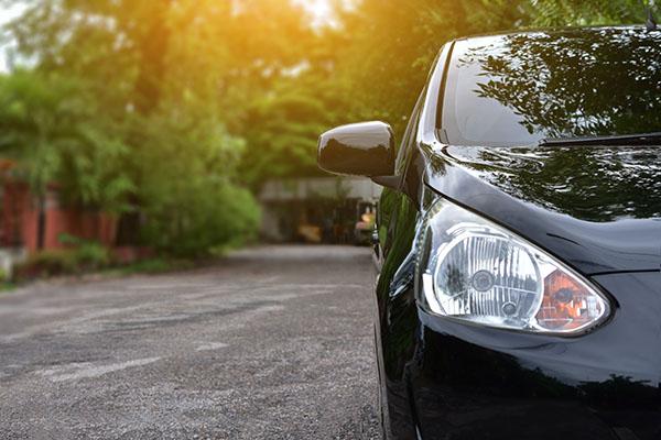 mindre begagnad bil i Eskilstuna