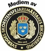 Sotning utförd av medlemmar i Sveriges Skorstensfejaremästares Riksförbund