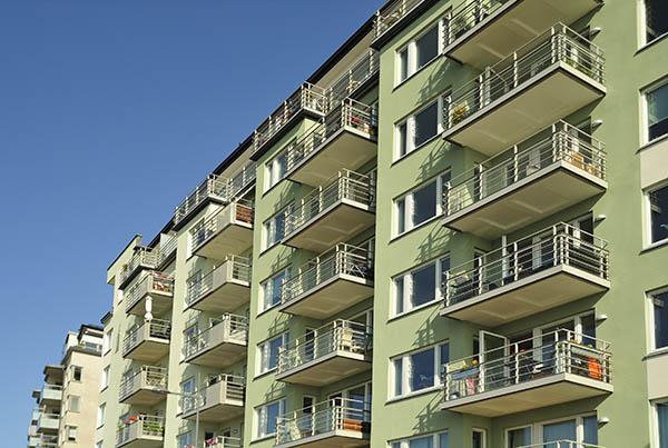 besiktningsman Stockholm bostadshus