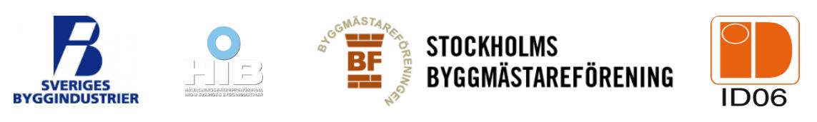 Vårt företag utför betonghåltagning i Stockholm under största säkerhetstänk och har berörda certifikat och medlemskap.