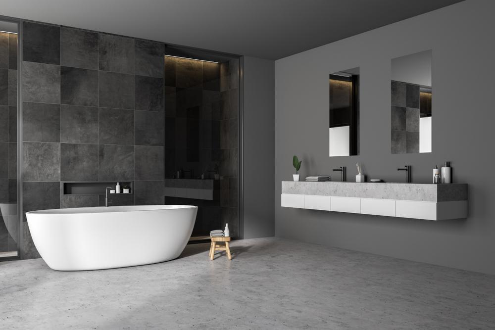 Anlita hantverkare för badrumsrenovering i Göteborg