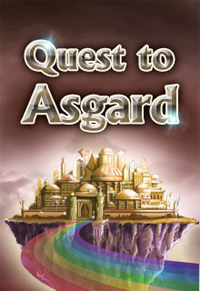 Quest to Asgard Promotion