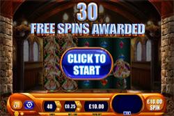 Bierhaus Slot Free Spins Feature