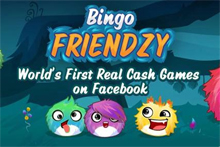 Facebook gambling