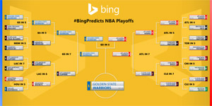bing predicts