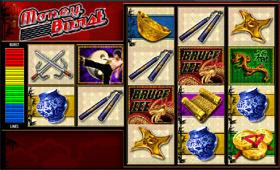 Bruce Lee Slot online