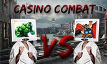 Casino Combat Promotion