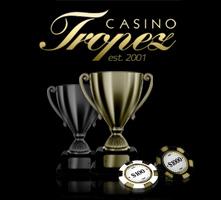 Casino Tropez Winners