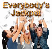 Everybody's Jackpot Slot