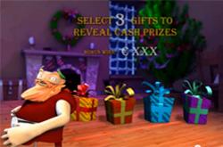 Ghosts of Christmas bonus feature
