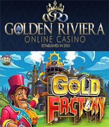 Golden Riviera Freeroll Slots Tournament
