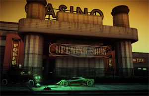 Grand Theft Auto V Casino