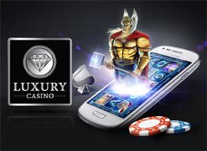Luxury Casino Slots